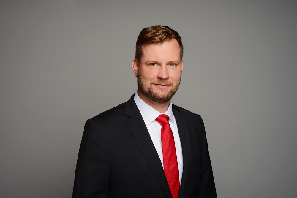 Benjamin Schwarze-Reiter Fachanwalt für Arbeitsrecht